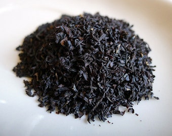Yunnan Silk Road Loose Leaf Black Tea