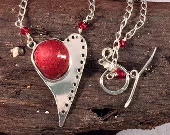 N4 -Valentine Necklace