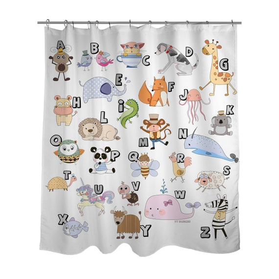 Two Wolves Painting By Mark Adlington - Animal Shower Curtain Animal ...