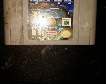 Jet Force Gemini for Nintendo 64