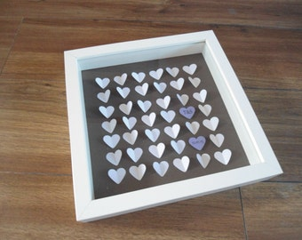 Wedding guest frame