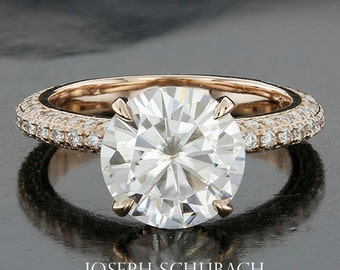 The Blake Engagement Ring