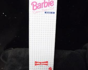 Little Debbie III Barbie Doll