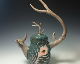 Themed Teapots