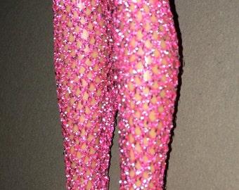 Barbie Stockings, Barbie Leggings, Barbie Clothes, Barbie Outfits, Barbie Wardrobe, Barbie Doll Stockings, Francie Doll,  Francie Clothes