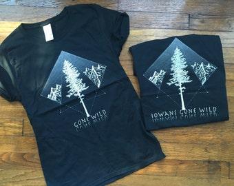 Gone Wild T-Shirt