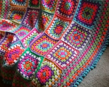Popular Items For Bohemian Throw On Etsy