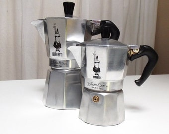 Unique Coffee Maker Set Related Items Etsy