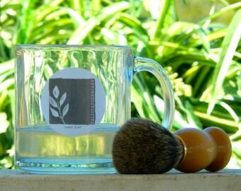 Shaving Kits for Men - Shaving Gift for men - Mens Shave Kit - Shaving soap brush - Shave kit for men - Shaving Kit - Shave soap and brush