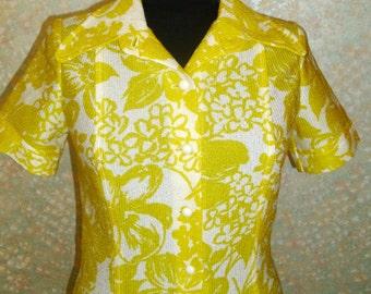 Dress,60s Beach dress ,Mini Dress.vintage dress,Vintage Summer Dress , 1960's vintage dress,vitage, retro,