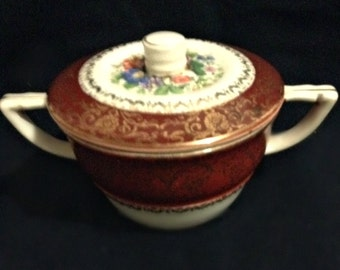 PEGASUS China Sugar Bowl