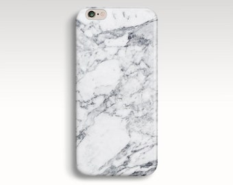 Marble iPhone 6s Case, Gray Marble iPhone 6 Case, Marble iPhone 6 Plus Case, Granite iPhone 5C Case, iPhone 5 Case, Galaxy S6 Christmas Gift