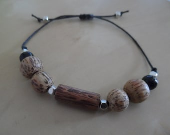 Man's Stylish Bracelet from my new 'Man of Earth' range