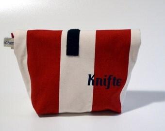 "Lunchbag ""Knifte"""