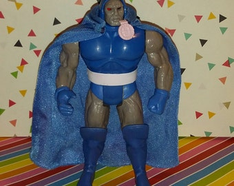 Vintage 1985 Kenner DC Super Powers Darkseid Figure Complete