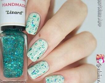 Lizard - Glitterbomb