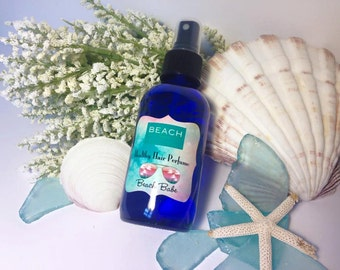 Beach Babe- Healthy Hair Perfume