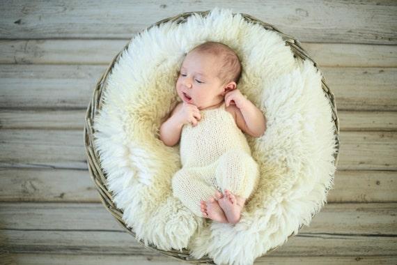 123 PDF Knitting Pattern baby Romper / Newborn to 12 months Knitting pattern ...