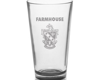 FARMHOUSE Mixing Glass