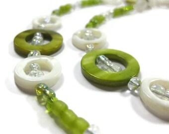Beaded Eye Glass Chain