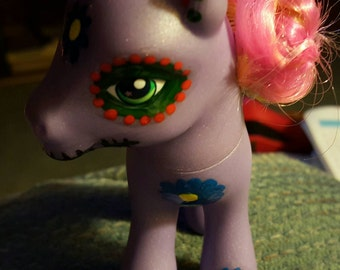 Day of the Dead My Little Pony