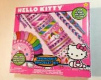 Hello Kitty Friendship Bracelet Kit
