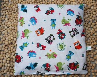Cherrystone pillow Animals