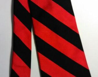 496.  Huntington necktie