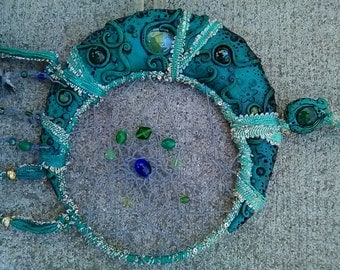 Ethereal Moon Dream catcher