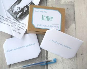 1st Wedding Anniversary Gift - First Wedding Anniversary Gift - Paper Anniversary - First Anniversary Gift Him - 1st Anniversary Gift Her