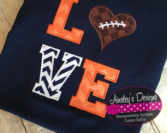 Tiger girl personalized! Perfect for football fans! Great for auburn and LSU too!