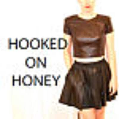 Hookedonhoney
