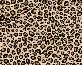 Leopard Towel Etsy