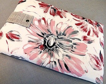 Floral Laptop Case Laptop Sleeve Macbook Case Macbook Pro Case Macbook Air Case Laptop Cover Macbook Sleeve Laptop Bag Macbook Cover