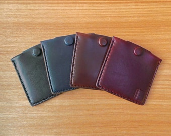 Horween Coin Pouch