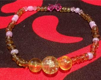 My Little Pony Series - Fluttershy Bracelet
