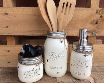 """Shop """"mason jar"""" in Kitchen & Dining"""