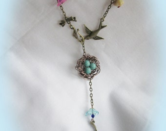 Necklace vintage