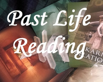 Past Life Divination Reading