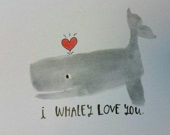 I Whaley Do