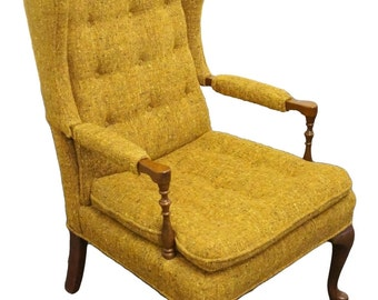 PENNSYLVANIA HOUSE Independence Hall Kingston Wing Chair 17-7107