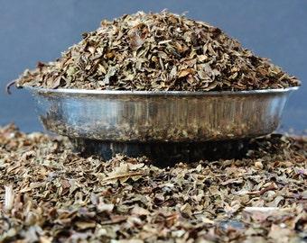 Peppermint Tea - Mint Tea - Loose Leaf Tea - Tea - Tea Gift