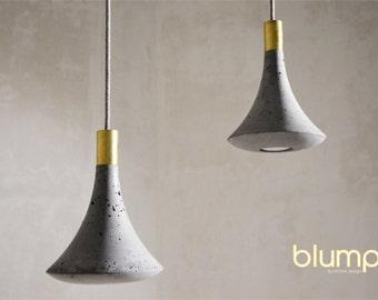 Blump lamp by MOHA design