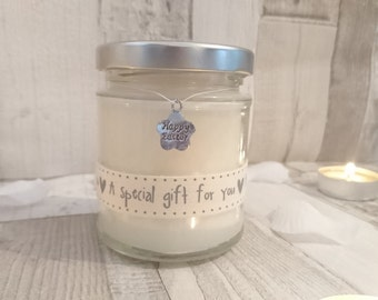 Happy Easter Scented Soy Candle