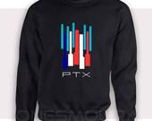 Sweatshirts Pentatonix - Hooded Sweatshirts - Mens Sweatshirts - Womens Sweatshirts - Size S-3XL