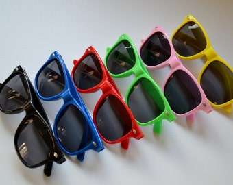 Sunglasses for girls and boys