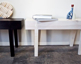 stool / bench / side table - PLANK