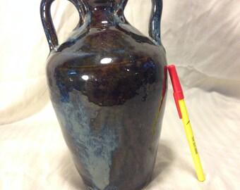 Whiskey Vase