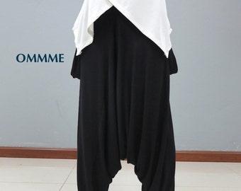 Harem pants 043