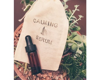Calming Facial Serum